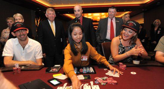 Ascoltail Poker