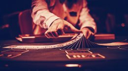 1 line casino games