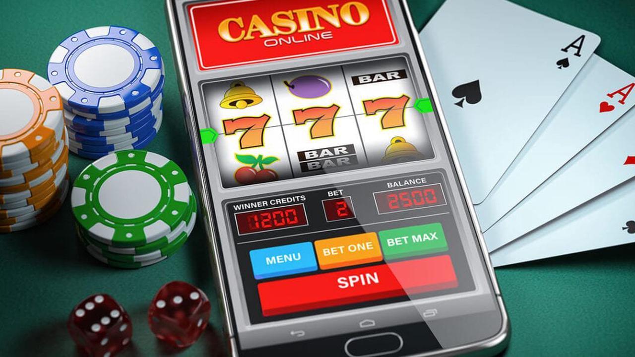 Moblie casino